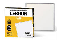 LED Светильник L-PS-UP, 36W, панель, 595 * 595mm, 6200K, 3000Lm