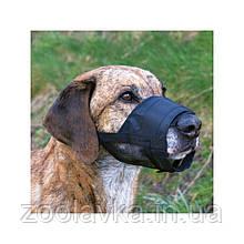 Намордник для собак нейлон TRIXIE размер М 22-38 см
