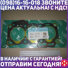 ⭐⭐⭐⭐⭐ Прокладка ГБЦ ДAИХAТСУ CL (производство  TEIKIN)  TG1027NK