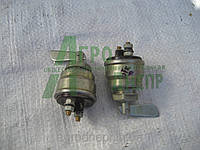 Выключатель ВК-317-А2 (Замок зажигания ЮМЗ)