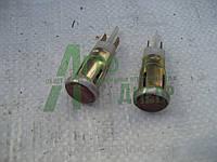 Фонарь контрольной лампы ПД20-Е1 зеленый