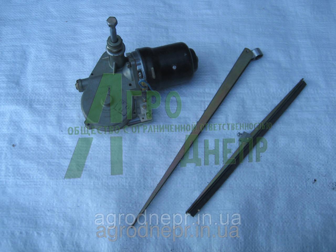 Стеклоочеститель СЛ 230М-5205000