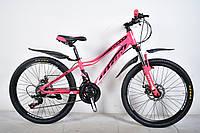 Велосипед Titan - Vertu 24 для девочек
