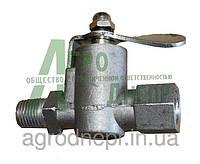 Кран топливный КР-25