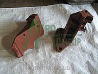 Кронштейн крепления компрессора ЮМЗ Д65-3509012