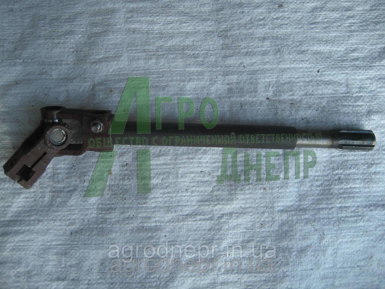 Вал рулевого управления в сборе ЮМЗ  45Т-3401020-01