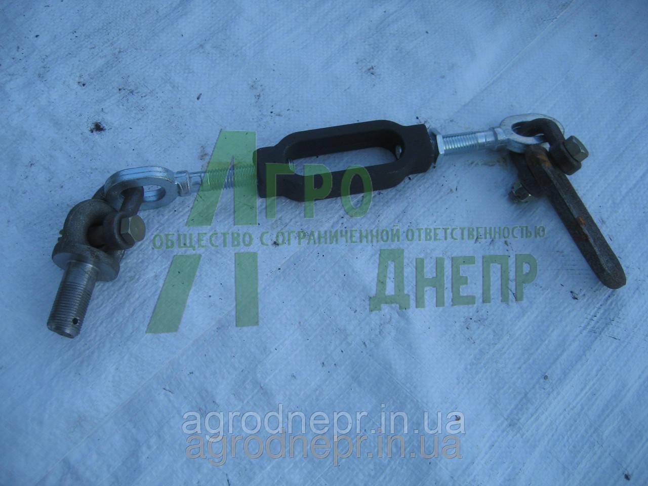 Стяжка правая механизма задней навески ЮМЗ 45-4605065-03 СБ
