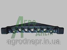 Поперечина прицепного устройства ЮМЗ 45-4605070  СБ