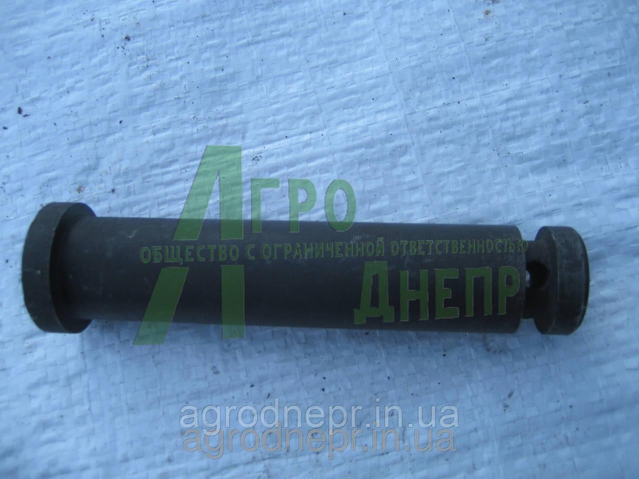Палец крепления гидроцилиндра навески ЮМЗ верхний 45-4605082-Б-03