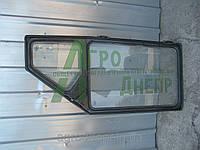 Дверь правая трактора ЮМЗ в сборе (нового образца) 45Т-6708020 СБ
