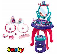 Детский туалетный столик с зеркалом SMOBY Enchantimals 320228