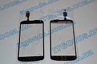 Оригинальный тачскрин / сенсор (сенсорное стекло) для LG Google Nexus 4 E960 (черный цвет, Synaptics) + СКОТЧ