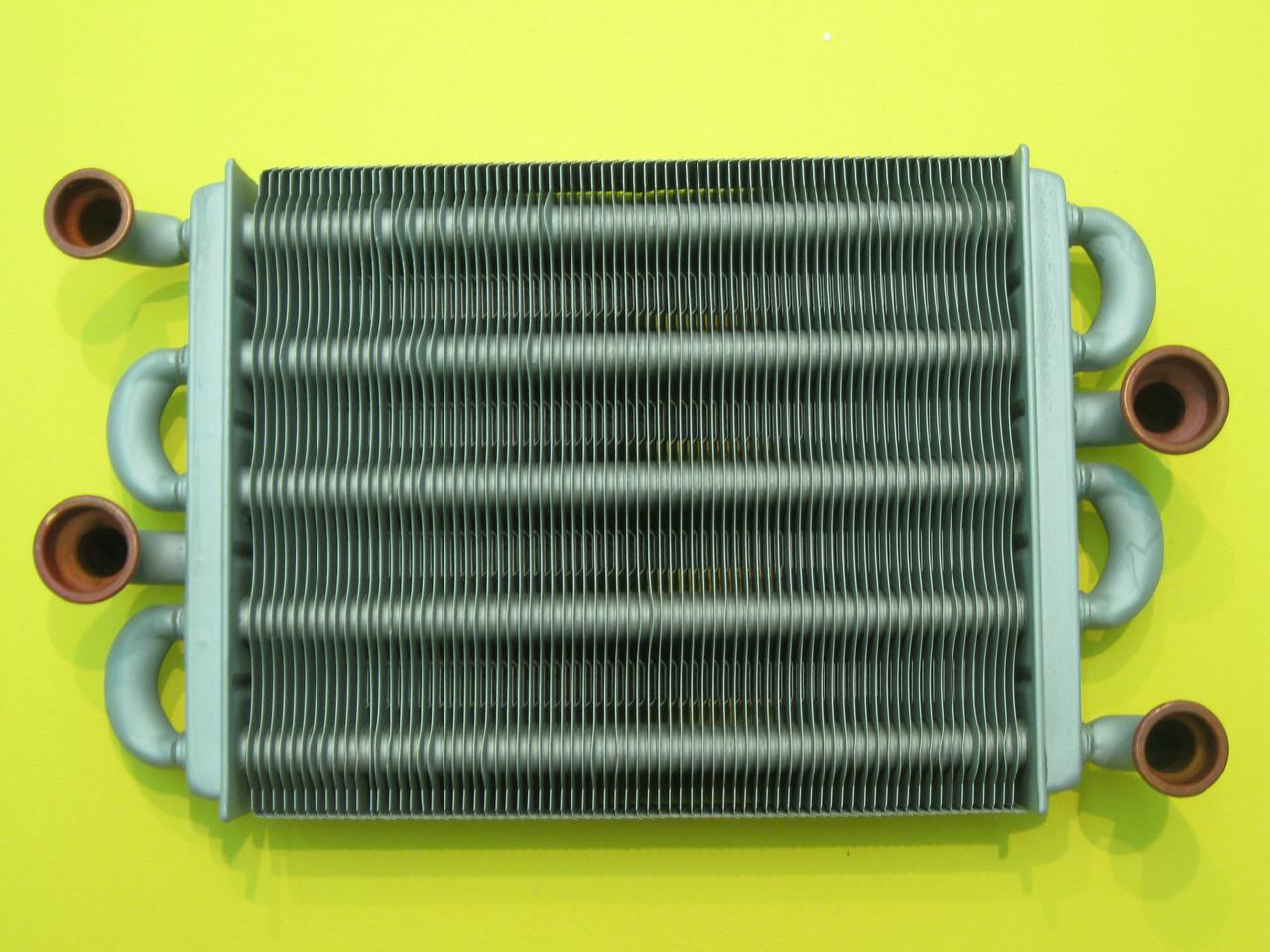 Теплообменник битермический 3003202564 (D003202564) Demrad Nepto HKT2