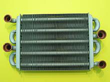 Бітермічний теплообмінник 3003202564 (D003202564) Demrad Nepto HKT2