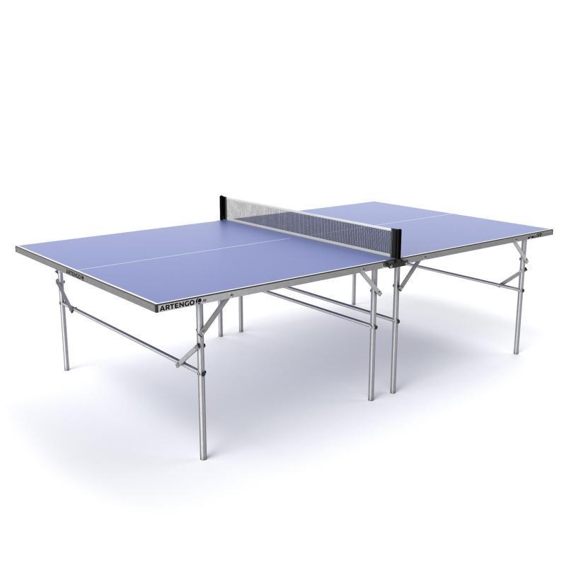 Всепогодный теннисный стол PONGORI PPT 130 / FT 720, стол для настольного тенниса уличный