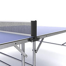Всепогодный теннисный стол PONGORI PPT 130 / FT 720, стол для настольного тенниса уличный , фото 2
