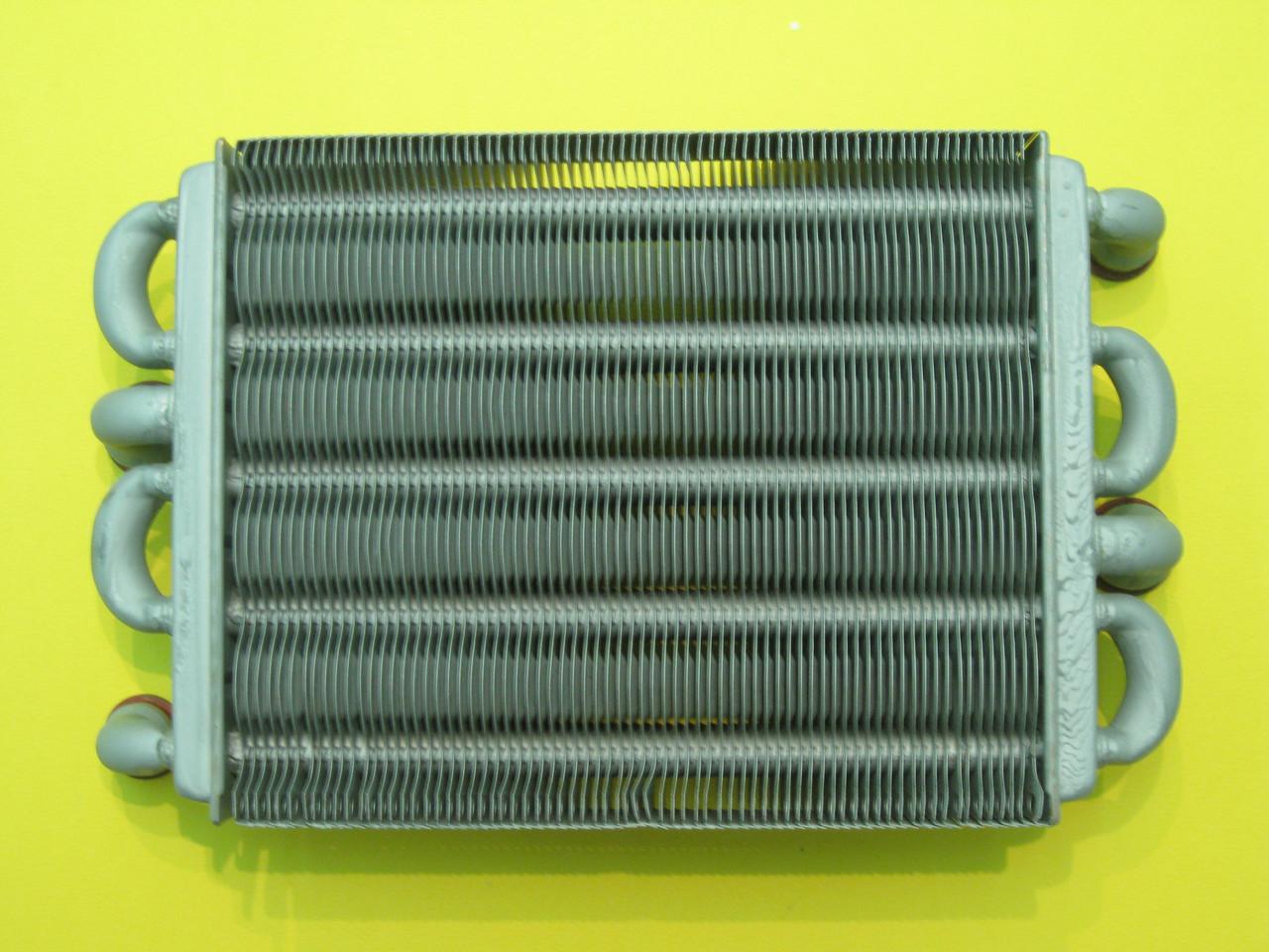 Теплообменник битермический 3003202564 (D003202564) Demrad Nepto HKT2, фото 2