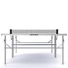 Всепогодный теннисный стол PONGORI PPT 130 / FT 720, стол для настольного тенниса уличный , фото 3