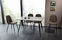 """Кухонний стіл """"Remus"""" 120*80см, фото 1"""