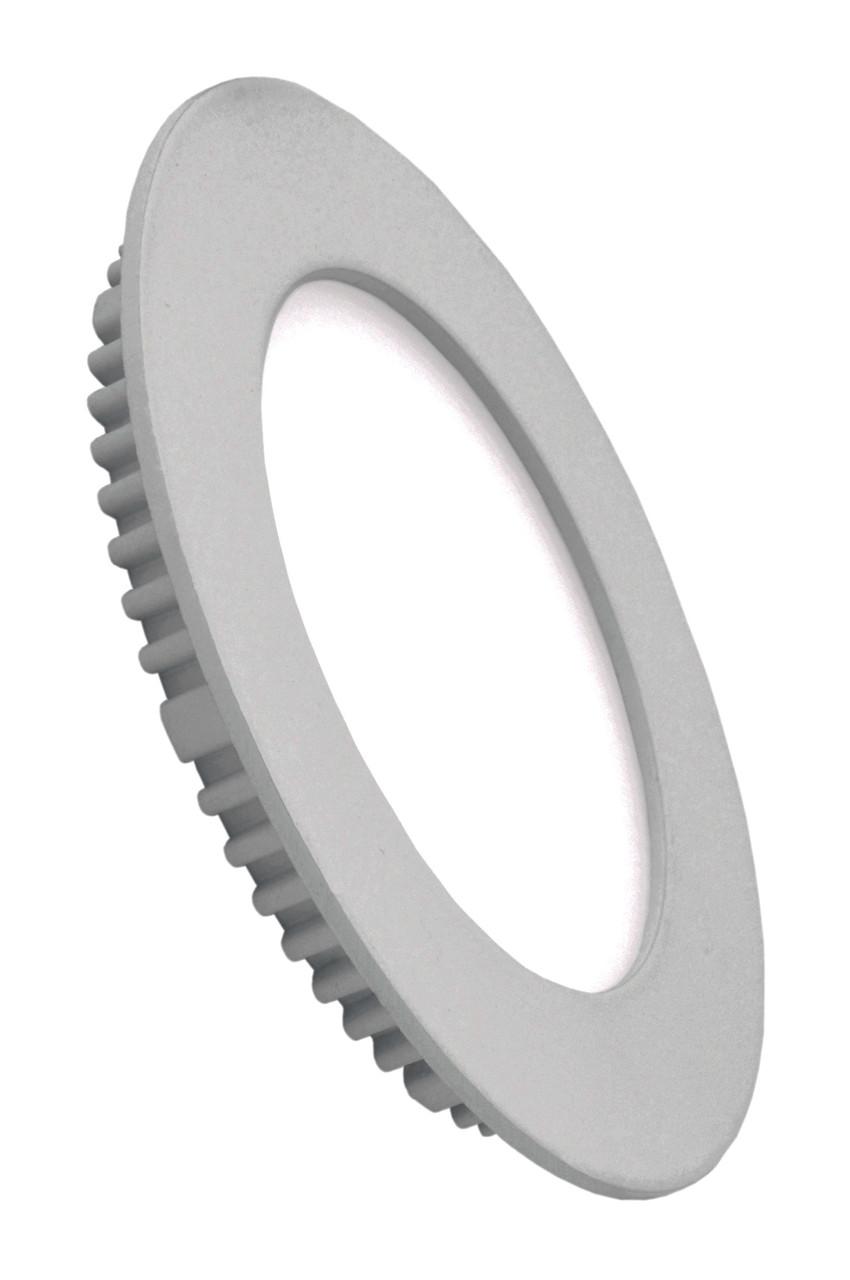 LED-DLR-4/3 Светильник круглый Downlight NEW 4W 3000K
