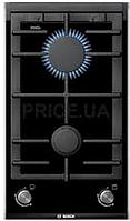 """Варочная поверхность Bosch PRB 326B70E (газ на стекле,""""Домино"""" 30 см, 2 конфорки)"""