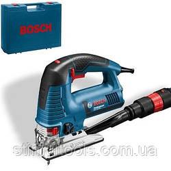 Электролобзик Bosch GST 160 BCE