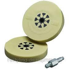 3M™ 07498 Круги SOW (пресованные) для снятия клейких лент + шпиндель