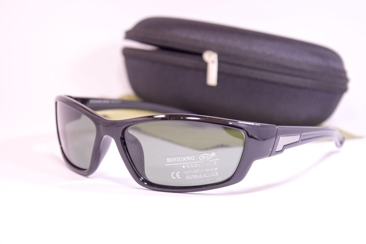 Очки для водителей с футляром F7601-1