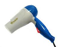 Фен для волос Domotec MS-1390 дорожный складной, фото 1