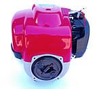 Мотор лодочный подвесной Vorskla ПМЗ 4000 (4х тактный). Лодочный мотор Ворскла, фото 3