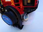 Мотор лодочный подвесной Vorskla ПМЗ 4000 (4х тактный). Лодочный мотор Ворскла, фото 6