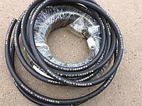 8 маслобензостойкий рукав, 8*15-1,0 ГОСТ 10362-76 внутренний диаметр 6мм с нитяным усилением