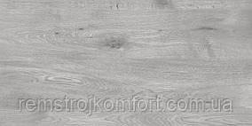 Плитка для пола Golden Tile Terragres Alpina Wood светло-серый 307х607