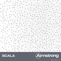 Плита Armstrong ScalaAcoustic