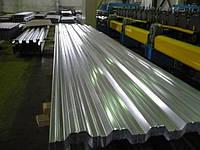 Профнастил ПК-35 цинк толщина 0,4мм