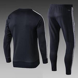 Спортивный костюм Реал Мадрид (Тренировочный клубный костюм Real Madrid), фото 2