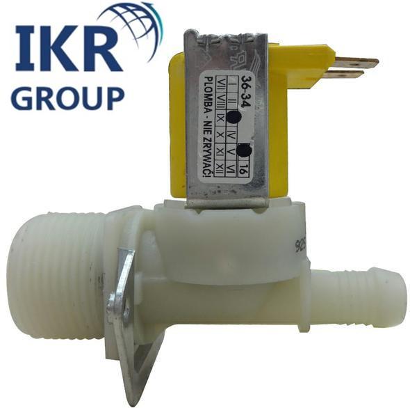 Соленоидный вентиль подачи воды MUELLER - 24В - 50Гц.