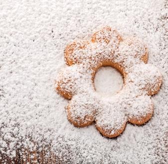 Сахарная пудра (5кг упаковка)