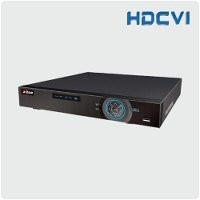 Четырех канальный регистратор Dahua DH-HCVR5104H-V2