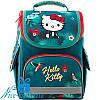 Каркасный школьный рюкзак Kite Hello Kitty HK19-501S (1-4 класс)