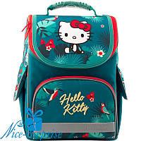 Каркасный школьный рюкзак Kite Hello Kitty HK19-501S (1-4 класс), фото 1