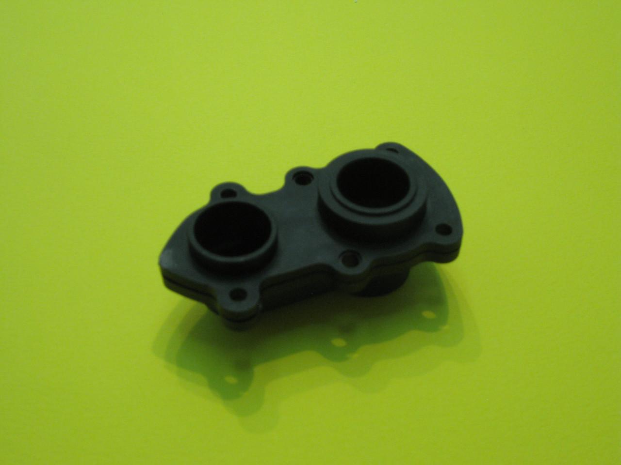 Задняя пластмассовая часть гидроблока 3003201631 (D003201631) Demrad Kalisto Mono HK (BK) - B -124 / 130 D