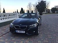 Автомобиль легковой BMW 265 Cabrio