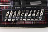Набор инструментов универсальный Stinger, фото 3