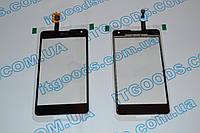 Тачскрин сенсор (сенсорное стекло) LG Optimus G LS970 E971 E973 E975 E976 E977 F180 ОРИГИНАЛ Synaptics +СКОТЧ