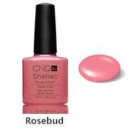 Гель-лак Shellac Rose Bud 7,3 ml 511 (постельно-розовый)