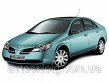 Стекло лобовое для Nissan Primera P12 (Седан, Комби, Хетчбек) (2002-2008)