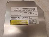 DVD привід DVD-RW Panasonic UJ-841 IDE Toshiba Tecra S5