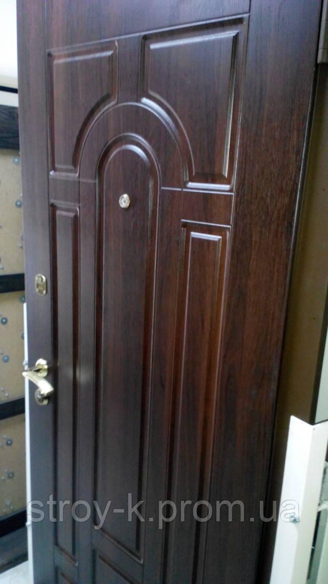 Входные бронированные двери в Одессе