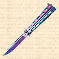 Ножи балисонги (бабочки) для флиппинга